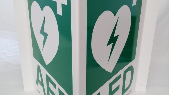 Defibrilator AED – cena ter ostale informacije