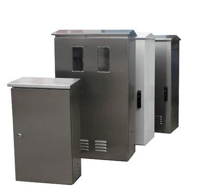 Elektro omare so lahko različne