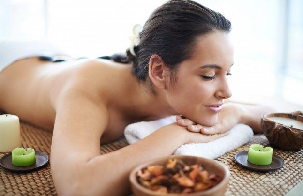 Tradicionalna tajska masaža za nadvse prijetno razvajanje