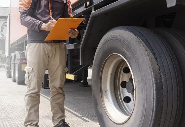 Spremljevalne storitve za uporabnike vozil Iveco