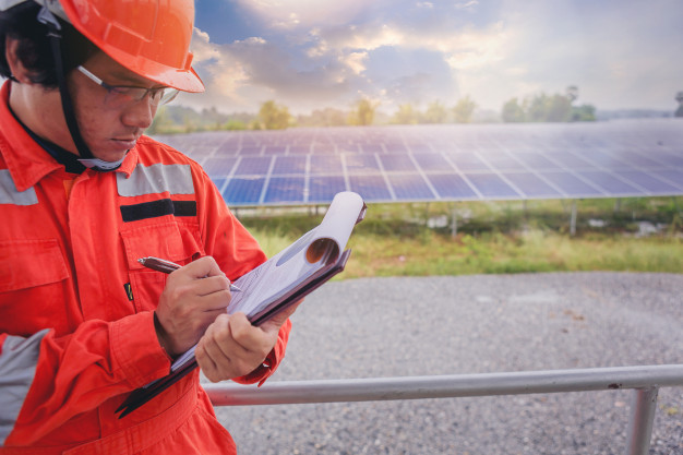 Najboljši akumulatorji za sončno elektrarno
