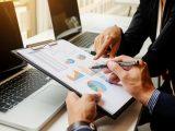 Analiza poslovanja podjetja