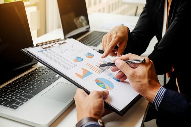 Analiza poslovanja podjetja je eden najpomembnejših dejavnikov pri doseganju uspešnosti