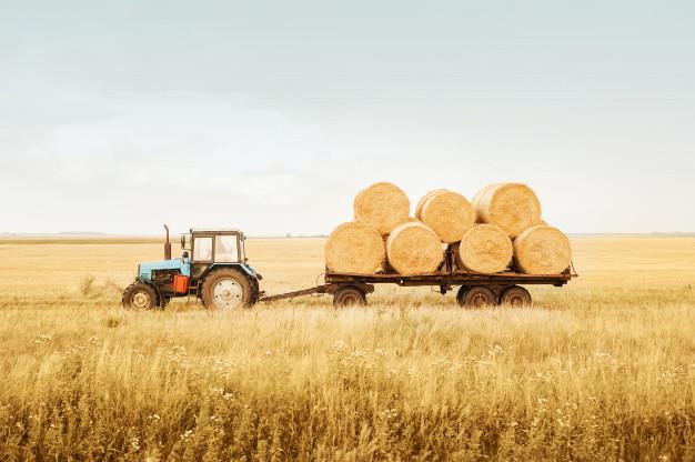 Kmetijska mehanizacija naj bo premišljeno izbrana