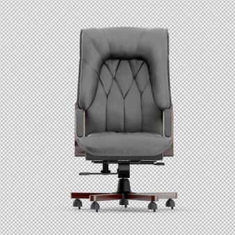 Ergonomski stoli poskrbijo za naše udobje in pravilno držo