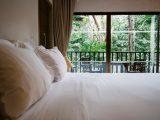 V domu nam morajo biti najbolj udobne postelje ter izbrane vrtne garniture