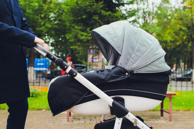 Otroški vozički 3v1 po akcijski ceni