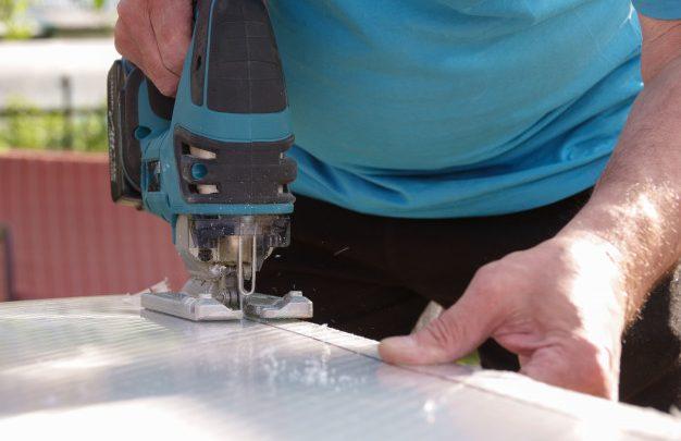Polikarbonat je izredno zmogljiva plastika
