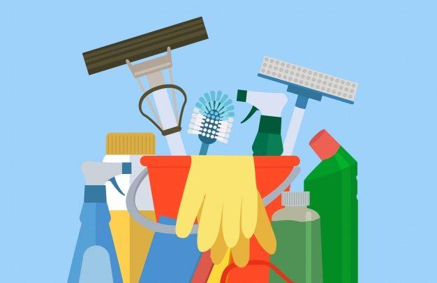 Čistilni servis za čiščenje doma