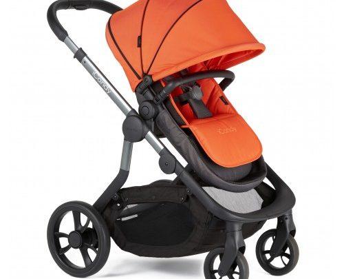 Otroški vozički – spletna trgovina in njena bogata ponudba