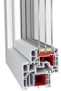 Poceni PVC okna v spletni trgovini