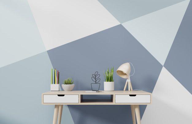Notranje zidne barve najboljšega proizvajalca pri nas