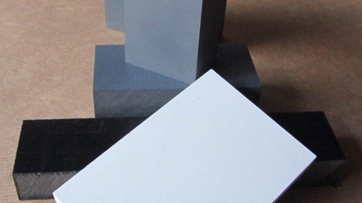 Polivinilklorid je PVC material za vsak dan