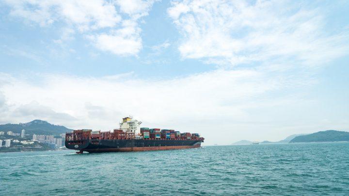 Oblikovanje učinkovite logistične mreže