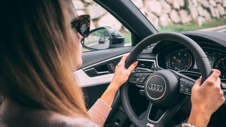 Šola vožnje za vozniški izpit
