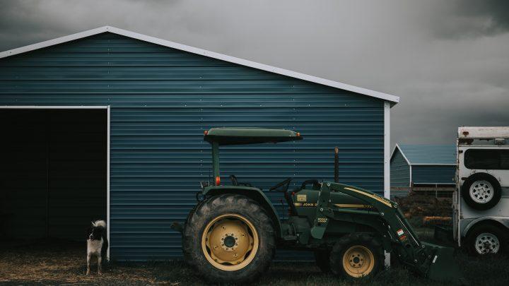 Traktorski deli v spletni trgovini priznanega podjetja