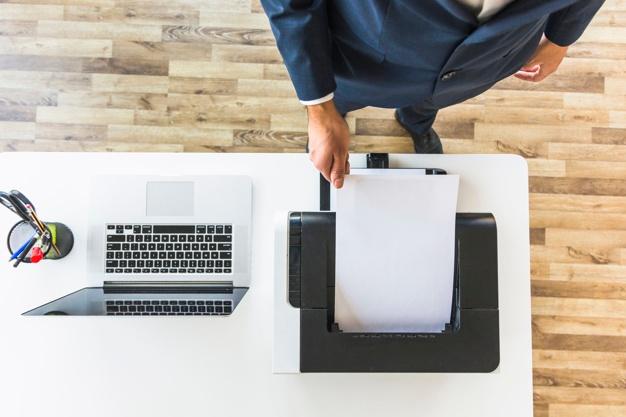 Barvni laserski tiskalnik za zahtevne uporabnike