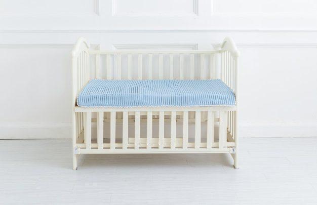 Prenosna posteljica – praktična in lahka za prenašanje