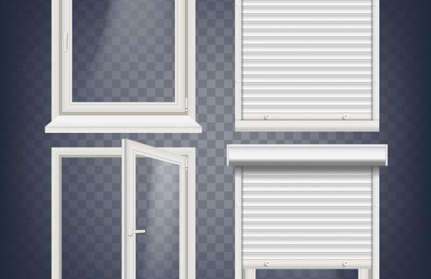 Najboljša PVC okna 2021
