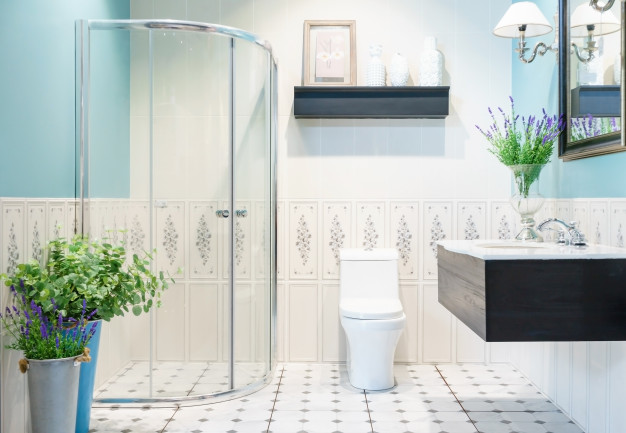 Adaptacija kopalnice