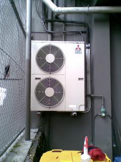 Toplotna črpalka bo dobro delovala le s pravimi izračuni