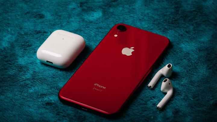 iPhone servis lahko obiščemo v primeru izgubljenih slik