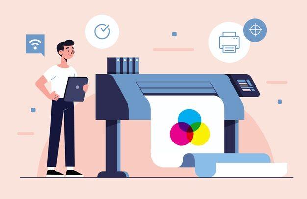 Sitotisk je tehnika tiskanja