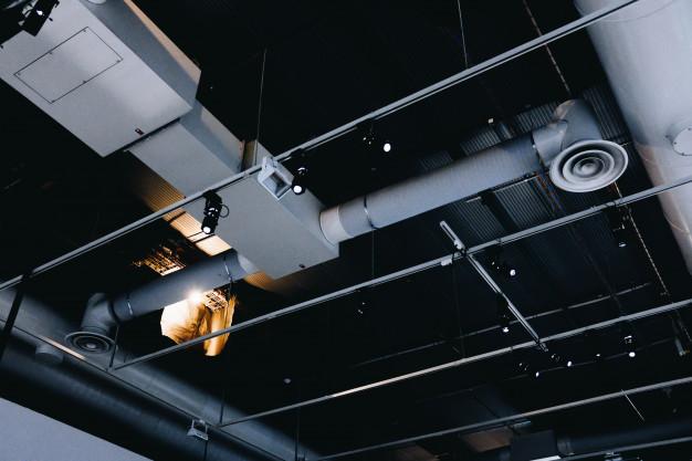 Higrosenzibilno prezračevanje nas reši nevarnega radona