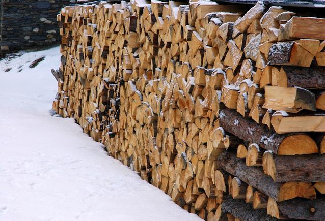 drva na dom