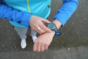 sportne ure za tekace