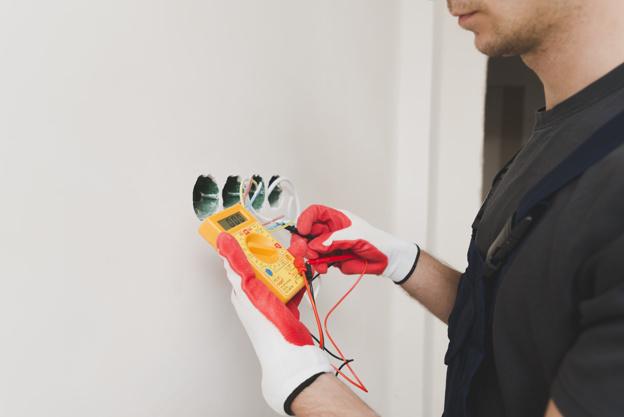 Meritev električnih inštalacij je pogoj za pridobitev ustreznega uporabnega dovoljenja objekta