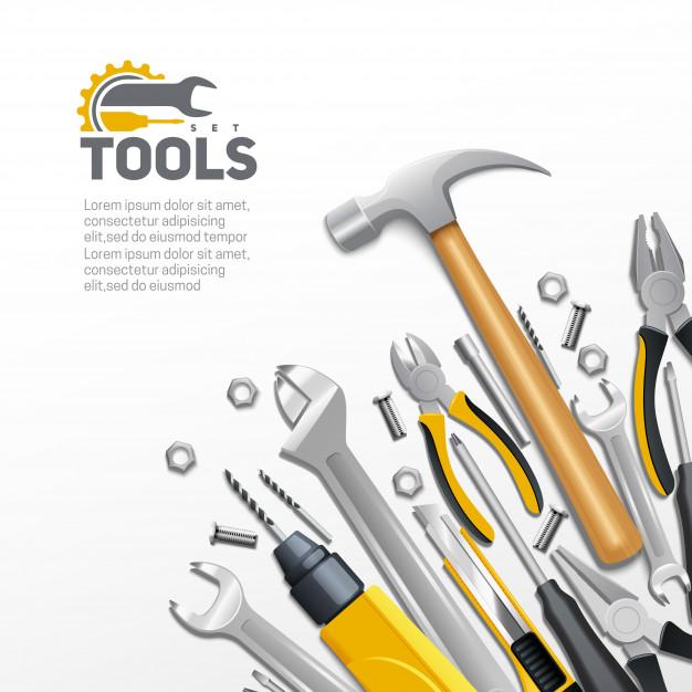 Vsestransko orodje za domače mojstre