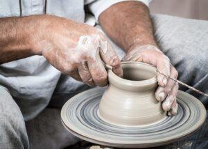 Keramika je zelo vsestranski material, sestavlja lahko tudi cev za dimnik